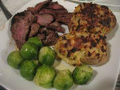HAYLEE'S FOOD: Favorite - Flank Steak