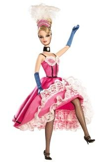 Pink Label Dolls -Designer & Celebrity Barbie Dolls | Barbie Collector