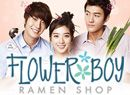 Enjoy Flower Boy Ramen Shop on DramaFever!