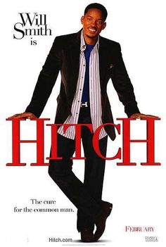 Hitch--Funny!