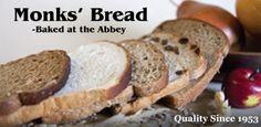 Monk's Bread, Piffard NY