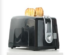 SNEAK PEEK: Your choice $9.99 after $10 rebate! Black & Decker 2-slice toaster