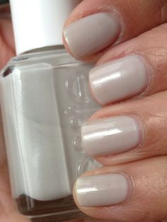 Essie Great Expectations