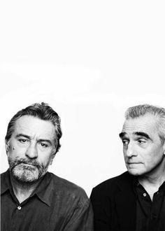 Robert & Martin