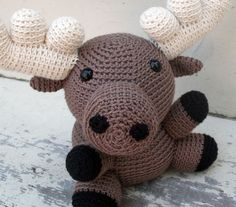I will re-learn to crochet just so I can make this.