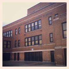 Lloyd Barbee Montessori, 4456 N. Teutonia Avenue, Milwaukee