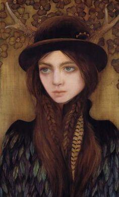 nom kinnear king, artist and painter brighton, london