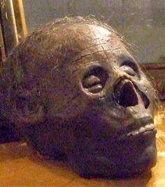 Arizona's Ancient Pygmy Race