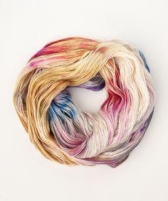 Tricksy Knitter - Silk & Cashmere Knitting Kit - Baby Unicorns