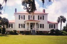 houses I love Middleton's Plantation Edisto SC