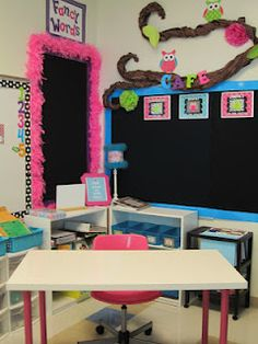 cute owl classroom#Repin By:Pinterest++ for iPad#
