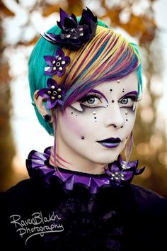 MUA: Anastasija Potjomkina the Rotten Zombie Fairy Hair News Network    GET LISTED TODAY!!!    It's easy, it's quick, it's simple.    The most comprehensive directory for you the professional, and your clients.    Visit us at http://www.hairnewsnetwork.com/    Hair News Network.    All Hair. All The Time.