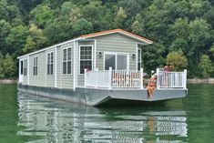 Check out this 2017 HARBOR COTTAGE Houseboat for sale in Nancy, Ky. View this House Boats and other Power boats on Boattrader.com