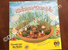 Creativity for Kids Craft Kits Make Excellent Gifts. These are really fun :)