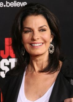 Sela Ward   in a movie about 3 sisters as Jess Waltons sister