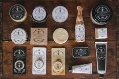 """Bee Essentials"" skin care range for Rain Africa - Atelier, Swellendam"