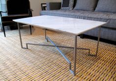 Tabatha Table by JamesDevlinStudio on Etsy, $1095.00