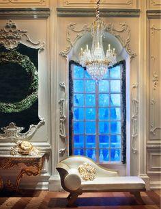 2012 Tiffany Holiday Window