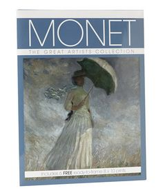 Take a look at this Monet Art Pack by World Publications on #zulily today!