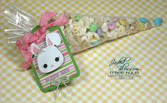 """""""bunny bait"""" - cute treat!"""