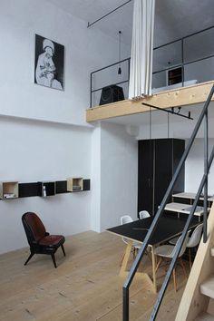 Pinterest - Mezzanine idee ...