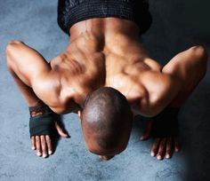 5 Ways to Work Out Without Weights | Men's Fitness