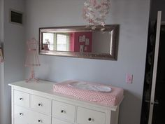 Dresser/changing table www.thebump.com