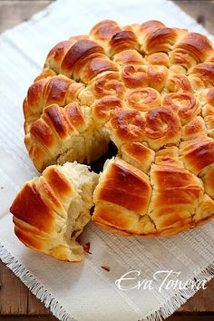 Bulgarian bread