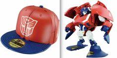 COOLEST HAT EVER!!! optimus hat.jpg 1,234×612 pixels