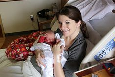 Packing to Have a Baby: Your Hospital Stay. Good tips and funny!