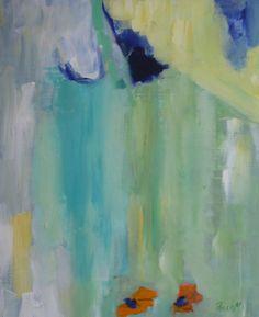 original abstract pamela munger