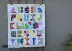 I Spy the Alphabet Quilt | Flickr - Photo Sharing!
