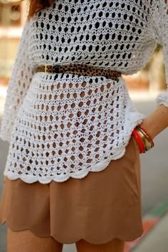must. make. these. shorts!