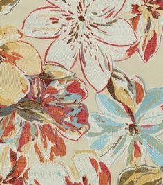 Richloom Studio Upholstery Fabric Foxglove Persian