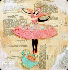 fairies, parties, teas, sweet treats, valencia, prints, art pieces, photo art, sweet cakes