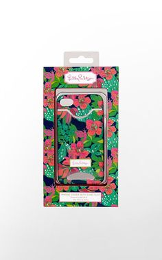 Azalea Pink See You Later Print Lilly Pulitzer Iphone  Case With