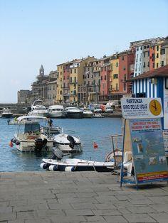 More of the Italian Coast