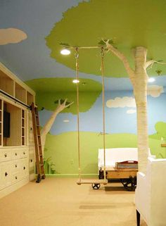 not sure if I want this for the kids room or for mine...