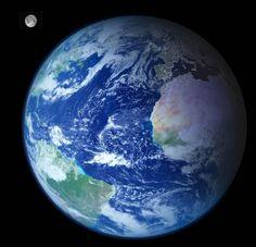 Earth (planet)   Planet Earth