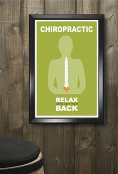Chiropractic.