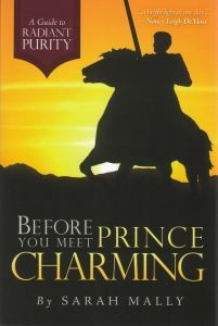 Before You Meet Prince Charming by Sarah Mally