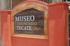 The Tecate Community