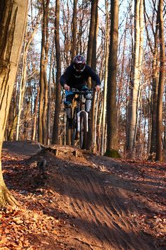 mountain bike, mountain seren