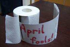 Funny!!!  Good April Fools joke....