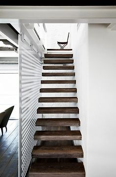 What gorgeous stairs!