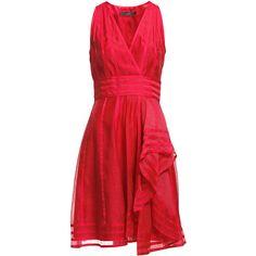 coast melynda dress ❤ liked on Polyvore