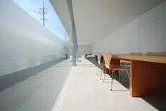 Minimalist House in Japan by Shinichi Ogawa