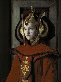 Natalie Portman-Star Wars