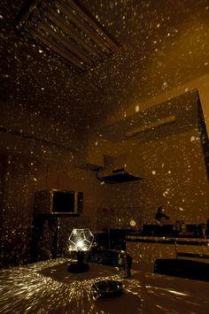 decor, disco ball, idea, stars, star projector, projectors, light, galaxi, starry nights