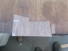 repairing the veneer of my in laws cedar chest ideas